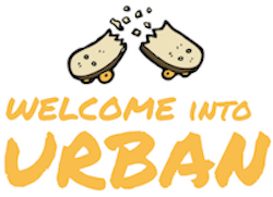 WELCOME INTO URBAN
